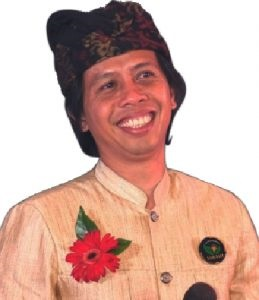 Bapak Putu Eka Suryawan