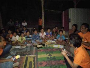 Kegiatan CSR: Varash Bergerak Membantu Korban Gempa Lombok