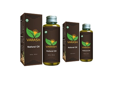 Minyak Varash Natural Oil